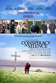 Conspiracy of Silence Poster
