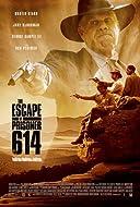 The Escape of Prisoner 614 2018