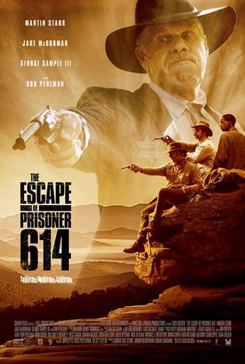 Kalinio 614 pabėgimas / The Escape of Prisoner 614 (2018)