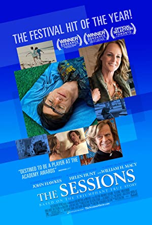 The Sessions full movie streaming