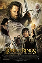 Primary image for The Lord of the Rings: The Return of the King