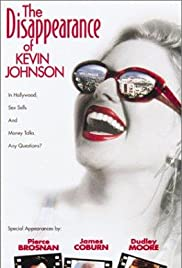 The Disappearance of Kevin Johnson Poster