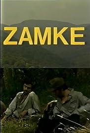 Zamke Poster