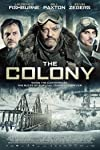 Laurence Fishburne Heads To The Colony