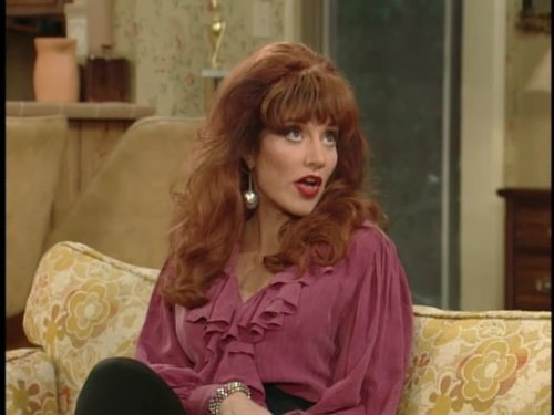 Katey Sagal in Married with Children (1986)
