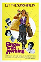 Ginger in the Morning (1974) Poster