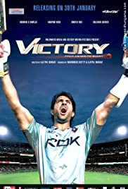 Victory(2009) Poster - Movie Forum, Cast, Reviews
