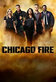 Chicago Fire Dublado e Legendado