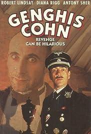 Genghis Cohn Poster