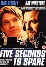 Five Seconds to Spare Poster