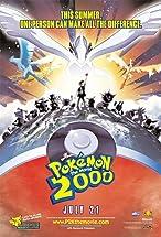 Primary image for Pokémon: The Movie 2000