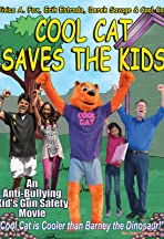 Cool Cat Saves the Kids