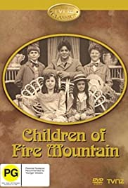 Children of Fire Mountain Poster
