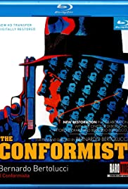 Rise of 'The Conformist': The Story, the Cast Poster