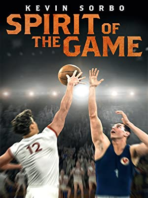 Spirit of the Game Pelicula Poster
