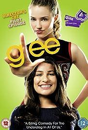 Glee: Director's Cut Pilot Episode Poster