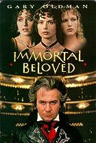 Immortal Beloved (1994) Poster