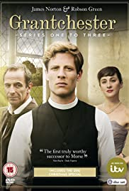 Grantchester Poster