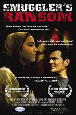 Smuggler's Ransom (2007)