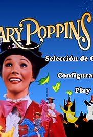 Mary Poppins: 1ª Edición Poster
