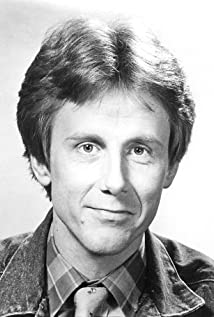 Harry Anderson Picture