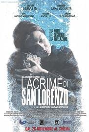 Lacrime di San Lorenzo Poster