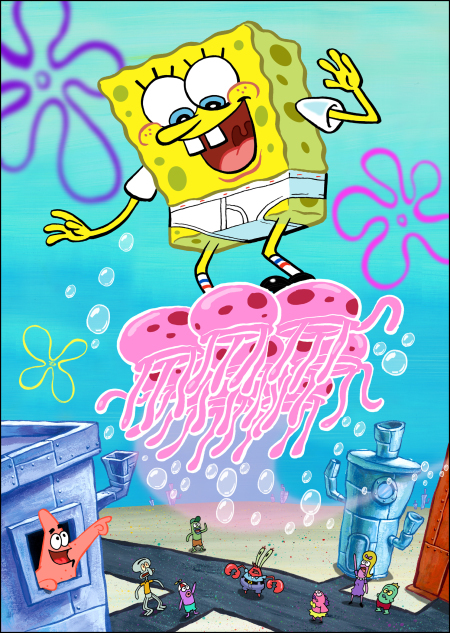 tv show spongebob - photo #20
