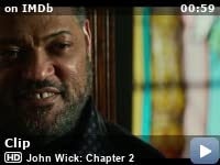 Return to the main poster page for John Wick 2 10 of 19 t