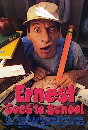 Movie Ernest Goes to School (1994)