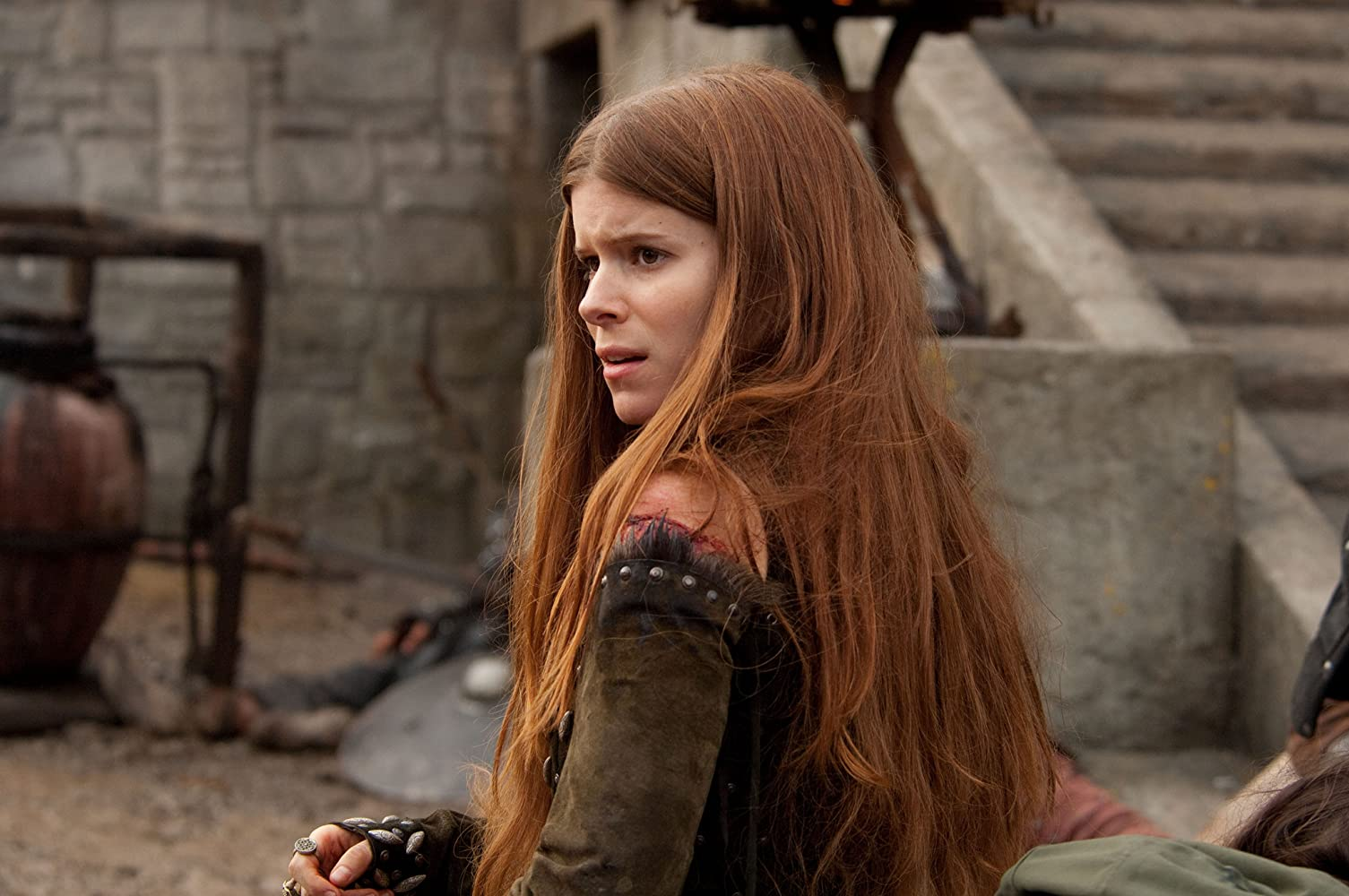 Kate Mara in Ironclad (2011)
