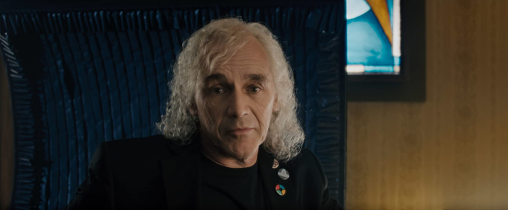Mark Rylance in Ready Player One (2018)