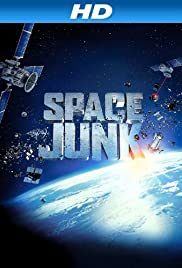 Space Junk 3D(2012) Poster - Movie Forum, Cast, Reviews