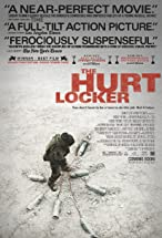 Primary image for The Hurt Locker