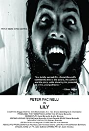 Lily Poster