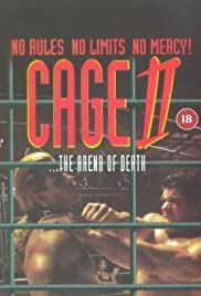 Cage II Poster