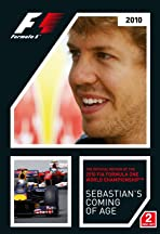 Sebastian's Coming of Age