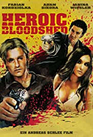 Heroic Bloodshed Poster