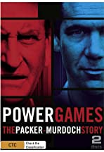 Power Games: The Packer-Murdoch Story