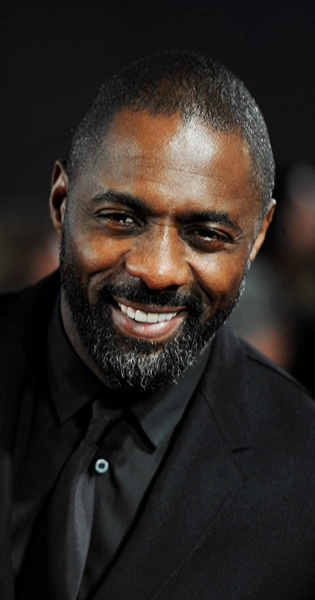 Idris Elba - IMDb