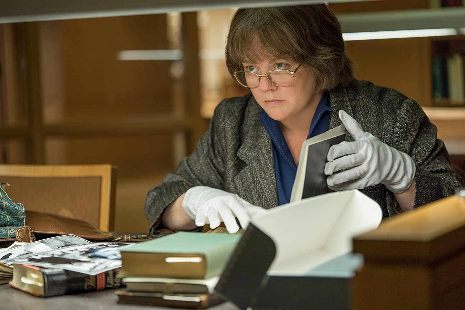 Can You Ever Forgive Me? (2018), Online Subtitrat