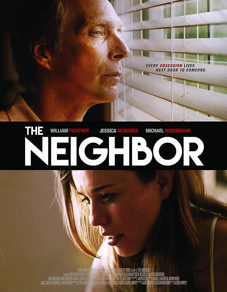 Vecina – The Neighbor 2018 Online Subtitrat