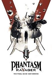Phantasm: Ravager(2016) Poster - Movie Forum, Cast, Reviews