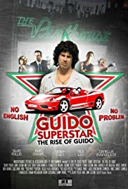 Guido Superstar: The Rise of Guido Poster
