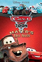 Primary image for Mater's Tall Tales
