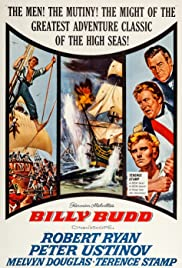 Image result for robert ryan in billy budd