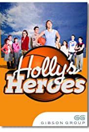 Holly's Heroes Poster