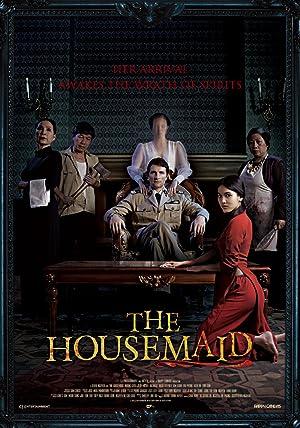 Picture of The Housemaid : Co Hau Ga