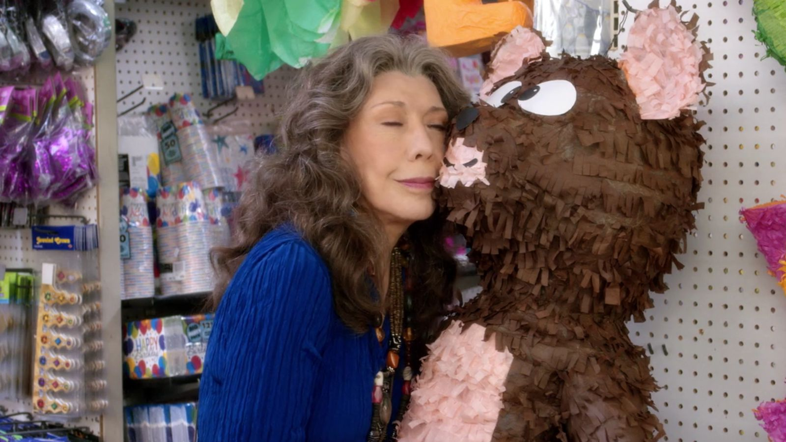 Grace and Frankie: The Bender | Season 2 | Episode 11