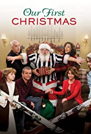 Our first christmas tv movie 2008 imdb for Christmas movies on cable tv tonight