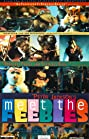 Meet the Feebles (1989) Poster